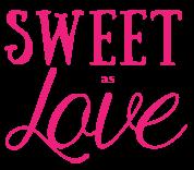 Sweet As Love