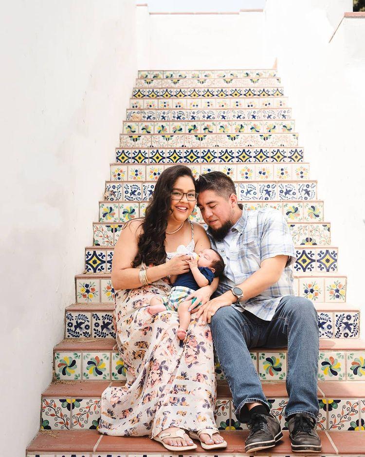 Natalie Soto Family