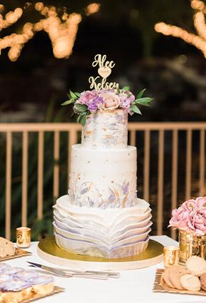 Top Wedding Cakes