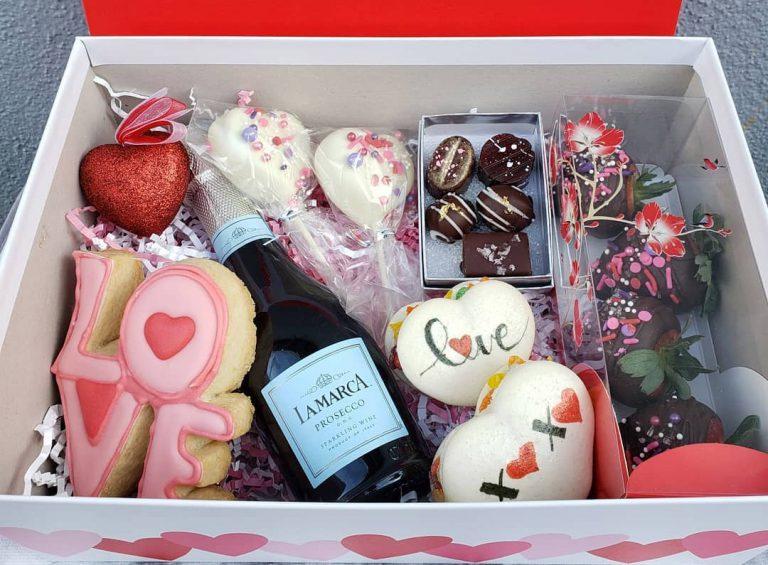 Valentine Box 2021