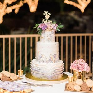 custom handmade wedding-cakes